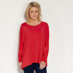 Tamarama dolman in watermelon