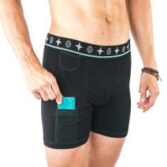 Men's Travel Trunks