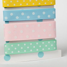 Ribbon Card - Baby Spot