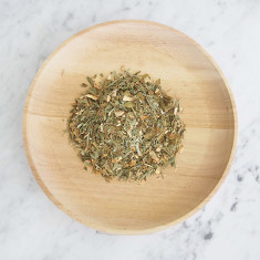 Rainforest Brew Organic Herbal Tea