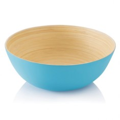 Bambu Salad Bowl (Various Colours)