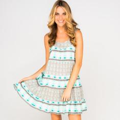 Jackie dress (various dandelion colours)