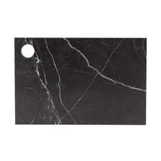 Nero Marble Cheese Board