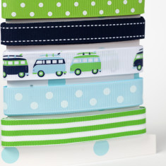 Ribbon card - Kombi