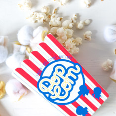 iconic wooden toy pop corn game