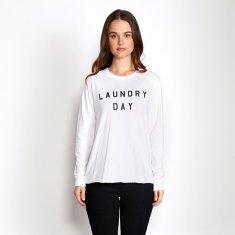 Laundry Day Long Sleeve