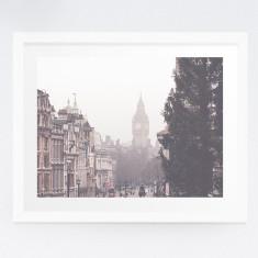 London photography print