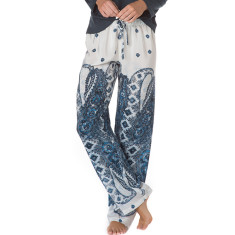 Silk Pants - Thira