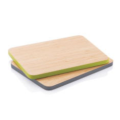 Bambu Cutting Edge Cutting Board (Various Colours)