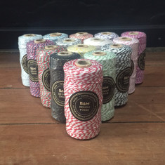 Family pack of bakers twine
