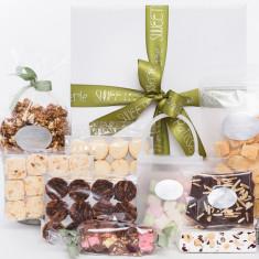 Gluten free gift box