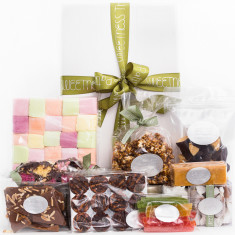 Award winning gift box