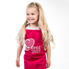 Super Sidekick Children's Apron
