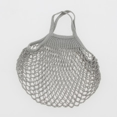 Small French net mesh shopping bags (available in 8 colours)