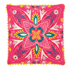 Suzani cushion (various colours)