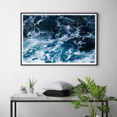 Wild Ocean Photography Print