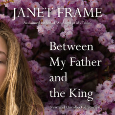 Between my father and the king - book