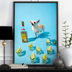 Kikki Pup Art