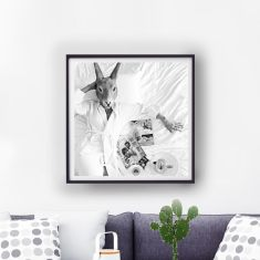 After making love photography print