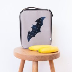 Personalised Bat Lunch Bag