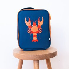 Personalised Lobster Lunch Bag