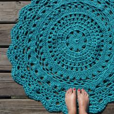 Dhalia outdoor rug
