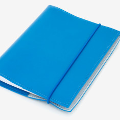 Basics A6 journal (various colours)