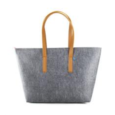 Florida shoulder bag in elephant grey