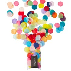 Happy Jumbo Confetti (pack of 2)