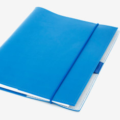 Basics A5 journal (various colours)