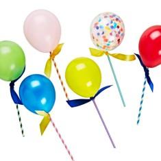 Happy Balloon Pops (2 kits)
