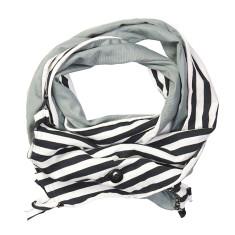 Spacecat scarf