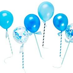 Handsome Balloon Pops (2 kits)