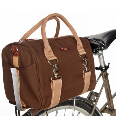 Po Campo Umber baby & travel tote