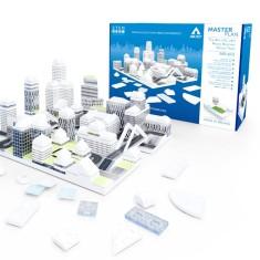 Arckit Masterplan - Architectural Model System