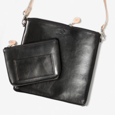 Edge bag & purse set