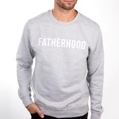 Fatherhood Men's Sweatshirt Jumper