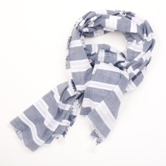 Travel scarf (various designs)