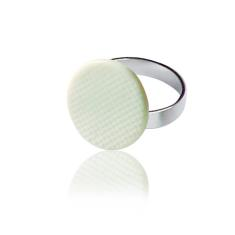 Liebe grid design rings