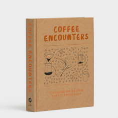 Coffee Encounters Book 2nd Edition