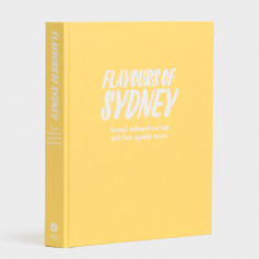 Sydney gifts sydney inspired gifts sydney gift ideas hardtofind flavours of sydney book negle Images
