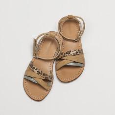 Mara girls' sandals