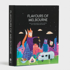 Flavours of Melbourne 3rd Edition