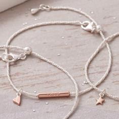 A Heart For Love Bracelet