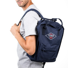 Exploration Personalised Backpack