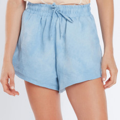 Ripple shorts