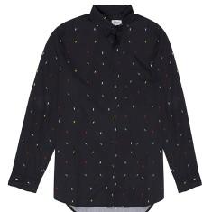 Lightening Long Sleeve Shirt