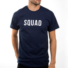 Squad Men's T Shirt