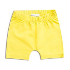 Organic basics drop crutch shorts (various colours)