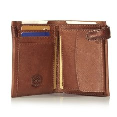 Mens' Leather Wallet